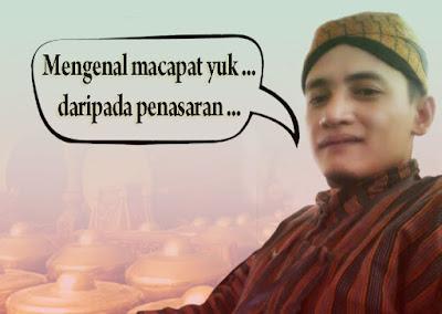 Mengenal Macapat, Warisan Budaya Jawa