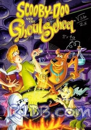 Scooby-Doo e a Escola Assombrada Filmes Torrent Download onde eu baixo