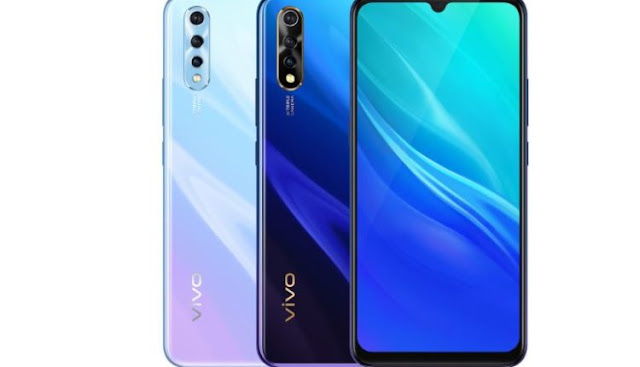Vivo Y7s Price, Reviews And Specifications