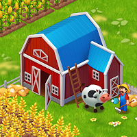 Farm City : Farming & City Island Mod Apk