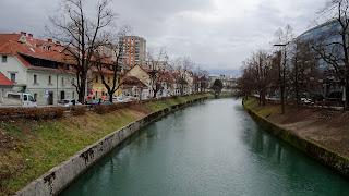 Ljublianas Dragon Bridge (Zmajski most)