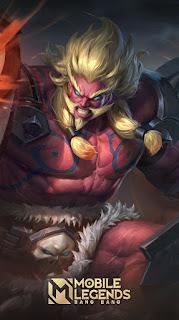 Baxia Wild Totem Heroes Tank of Skins