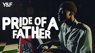 Pride Of A Father - Hillsong Young & Free [Out Here On A Friday Where It Began]