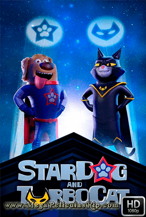 StarDog And TurboCat [1080p] [Latino-Ingles] [MEGA]