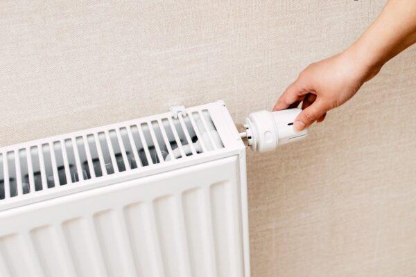 Servicio urgente de mantenimiento de calefacción
