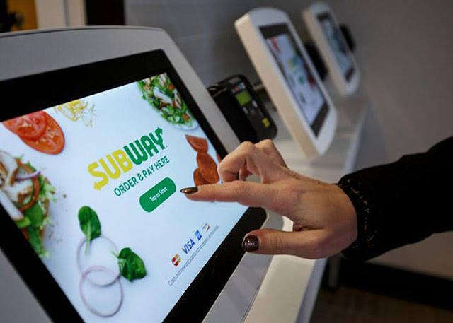 """Subway """"thay da đổi thịt"""" sau chuyển đổi số"""