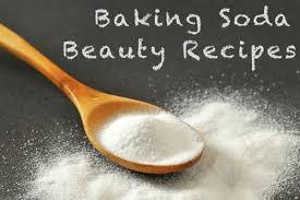 Cara memutihkan kulit dengan Gula dan Baking Soda
