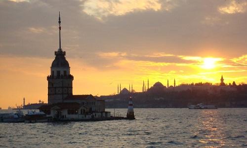 İstanbul Yedi Tepesinin İsimleri