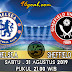 Prediksi Skor : Chelsea vs Sheffield United 31 Agustus
