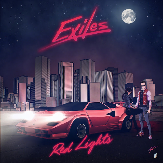 Exiles Red Lights