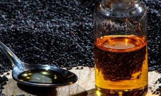 طريقة استخدام حبة البركة مع العسل