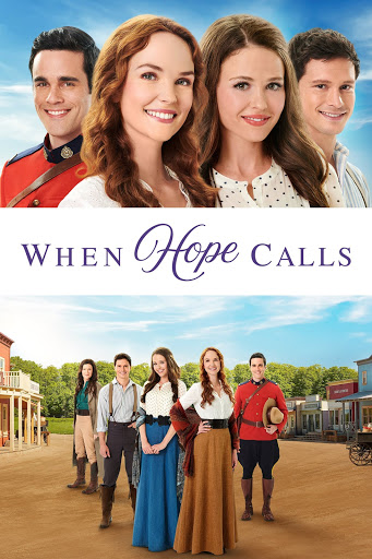 Interview with Actor RJ Hatanaka of Hallmark's When Hope Calls