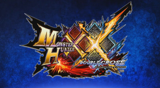 Se comparten imágenes en movimiento de Monster Hunter XX 1