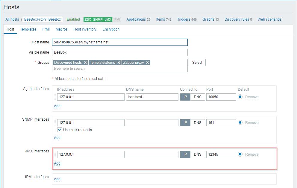 Why Zabbix Java Gateway works, 4 0