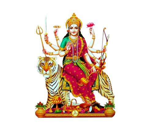 Importance of Sharad Navratri