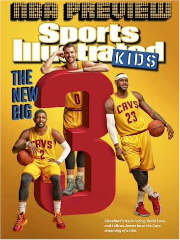 Daily Cheapskate: LOWEST PRICE: Sport Illustrated Kids