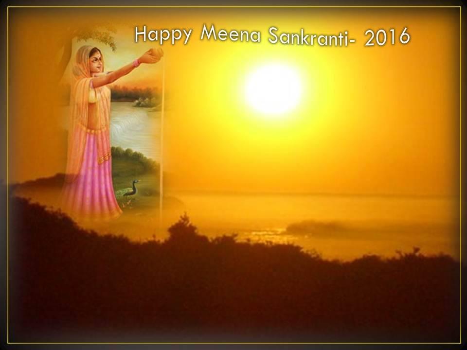 Meena Sankranti