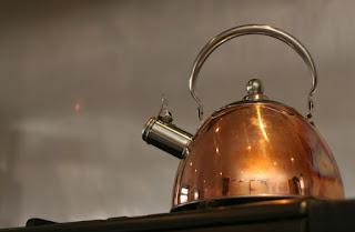 manfaat air hangat untuk jerawat