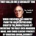 Franklin D. Socialist Roosevelt (Picture)