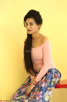 Janani Iyyer in Skirt ~  Exclusive 082.JPG