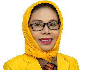 Musdalub Di Bandung, Penentu Ketua DPD Golkar Kota Cirebon
