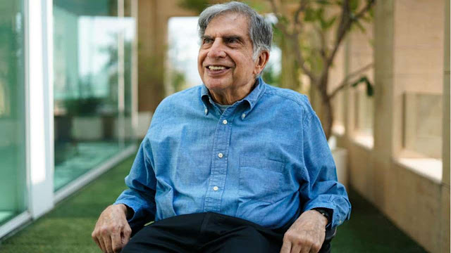 Ratan Tata Net Worth, Life Story, Business, Age, Family Wiki & Faqs