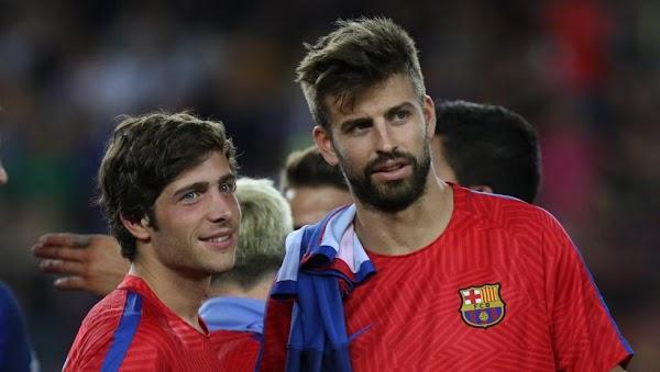 FC Barcelona, convocatoria ante el Real Madrid