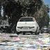 ZPP Meio Ambiente: Lixo eleitoral pode causar impacto ao Meio Ambiente