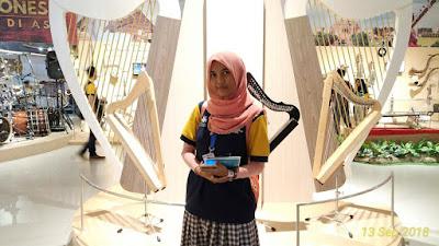 Company Visit Finalis Wirausaha Muda Mandiri 2018 ke Jatim Park 3
