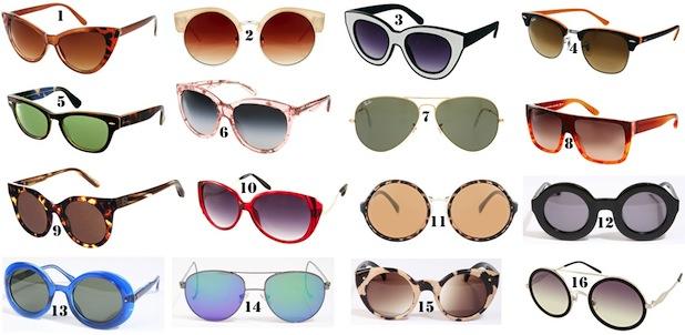 matériau sélectionné classcic forme élégante lunette de soleil esprit femme,roberto cavalli lunette de soleil