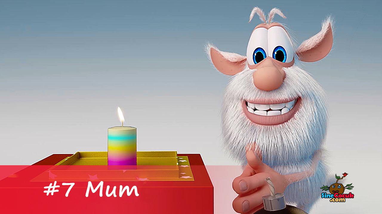 Booba: 7.Bölüm - Mum izle
