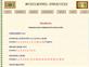 Curs d'àrab bàsic, d'àrab col·loquial marroquí, d'escriptura àrab...