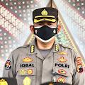 Terapkan PPKM Level 4, Polda Jateng Lakukan Penutupan Exit Tol di Jateng Hingga 25 Juli