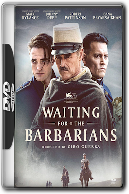Waiting for the Barbarians [2020] [DVDR] [Latino]
