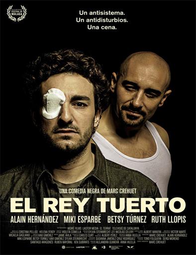 Ver El rey tuerto (El rei borni) (2016) Online