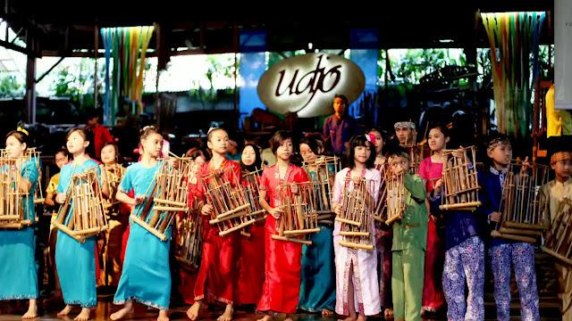 Tempat Wisata Outbound untuk Anak | Outbound Lembang Outbound Bandung
