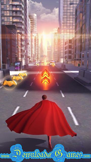 تحميل لعبة باتمان ضد سوبر مان Batman vs Superman