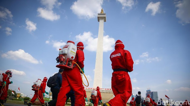 Jangan Keluar Jakarta! Kondisi Terkini Lebih Darurat dari Awal Corona