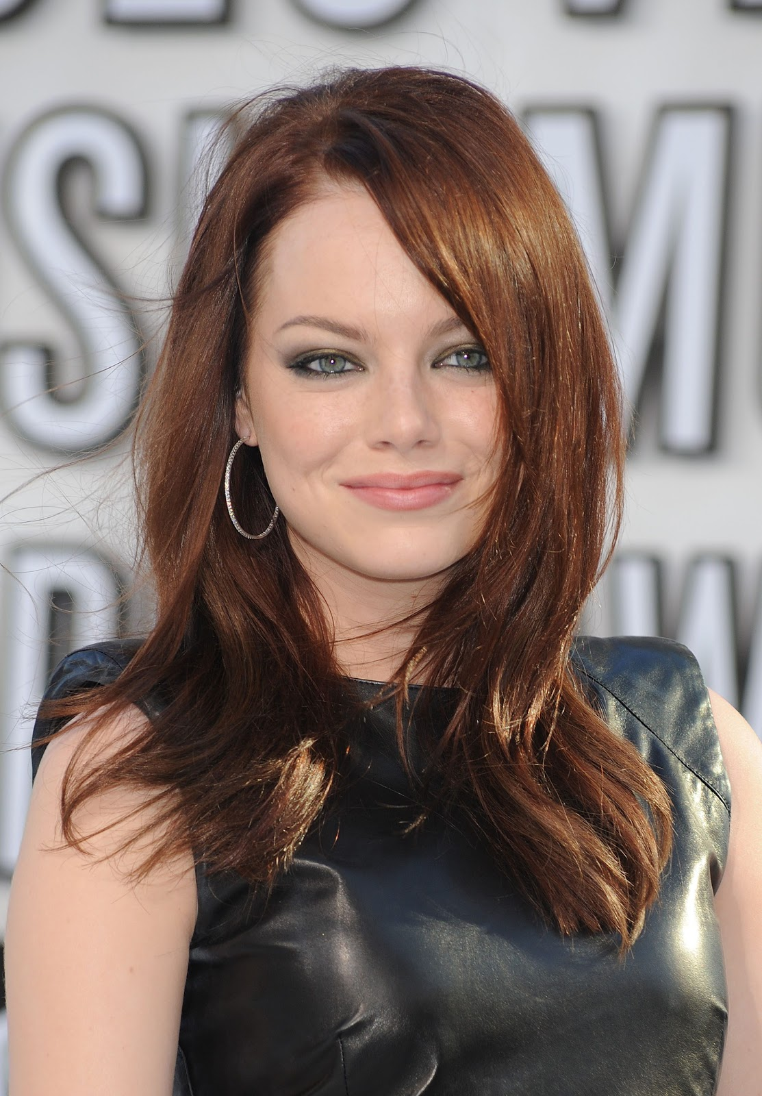 Emma Stone Pictures Gallery 11 Film Actresses