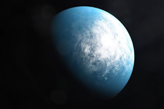 Nasa descobre planeta com o tamanho da Terra em zona 'habitável'