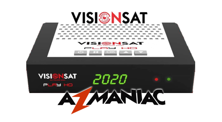 Visionsat Play HD