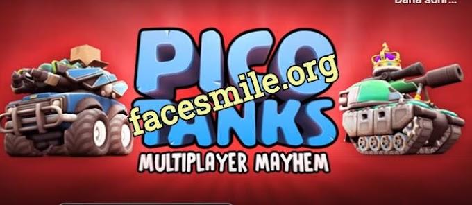 Pico Tanks 37.0.0 Hızlı Tank Apk + Mod + Data İndir 2020