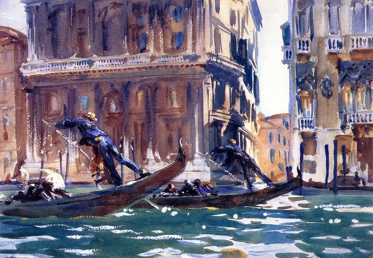 John Singer Sargent Madame X Painting