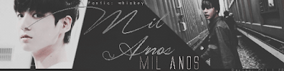 BC: Mil Anos /Mil anos (whiskey)