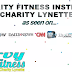 "Curvy Chick Fitness Guide to Running. Your Heart Will Thank You Later. by Celebrity Fitness Instructor ""Charity Lynette"""
