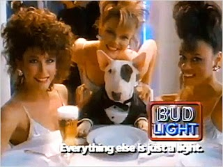 Image result for Spuds Mackenzie and the spudettes