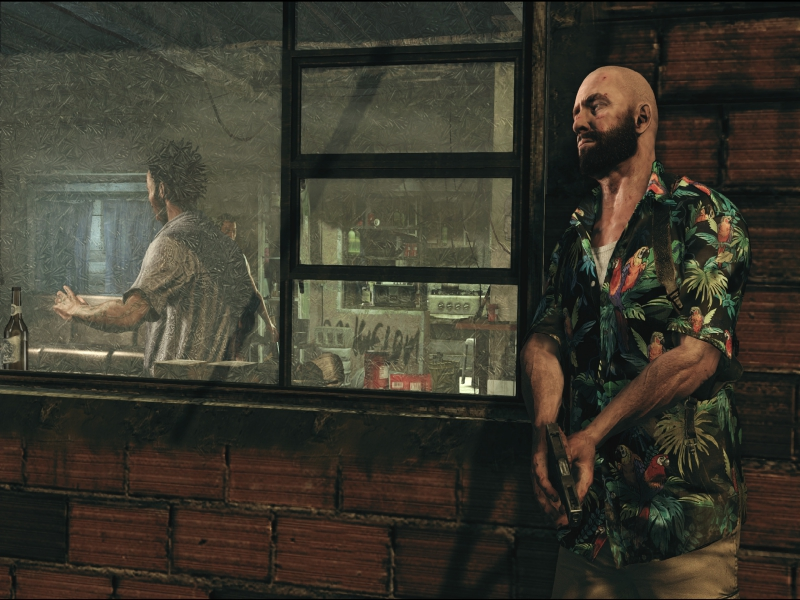 Download Max Payne 3 Free Full Game For PC