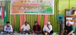Keluarga Besar Muhammadiyah Kapuas Hulu Adakan Halal Bihalal