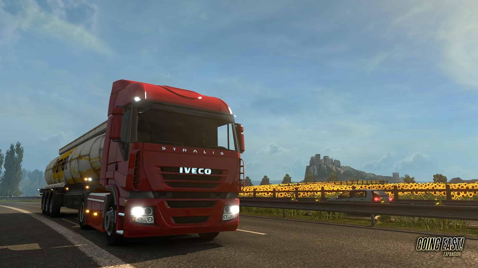 Memperbesar Bayaran Trailer atau Cargo ETS 2, ET 2, Mod, Cargo