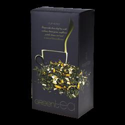 Зеленый Чай EUPHORIA